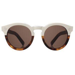 Leonard II Women's Sunglasses UV400 CR-39 Lenses